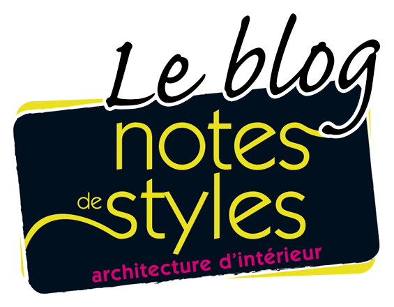 Logo Le blog Notes de Styles