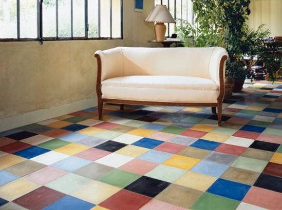 le carreau de ciment notes de styles le blog. Black Bedroom Furniture Sets. Home Design Ideas