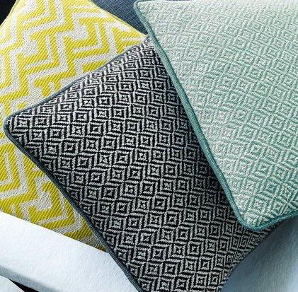textiles tendances notes de styles le blog. Black Bedroom Furniture Sets. Home Design Ideas