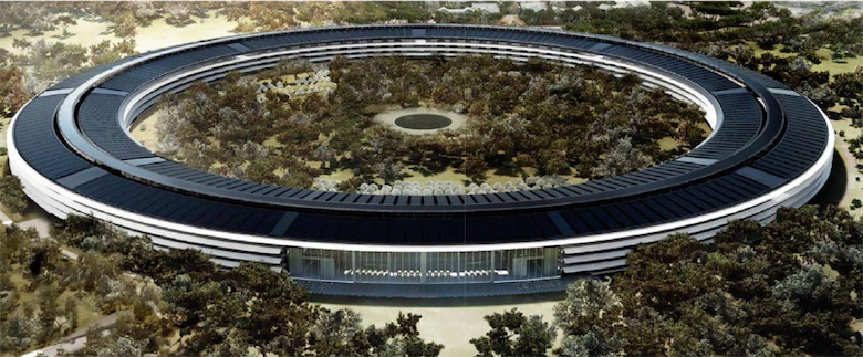 Campus Apple - Cupertino