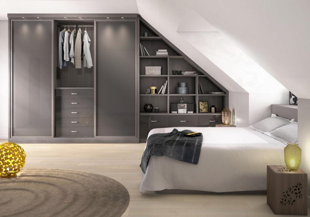 comment bien am nager son dressing notes de styles le blog. Black Bedroom Furniture Sets. Home Design Ideas