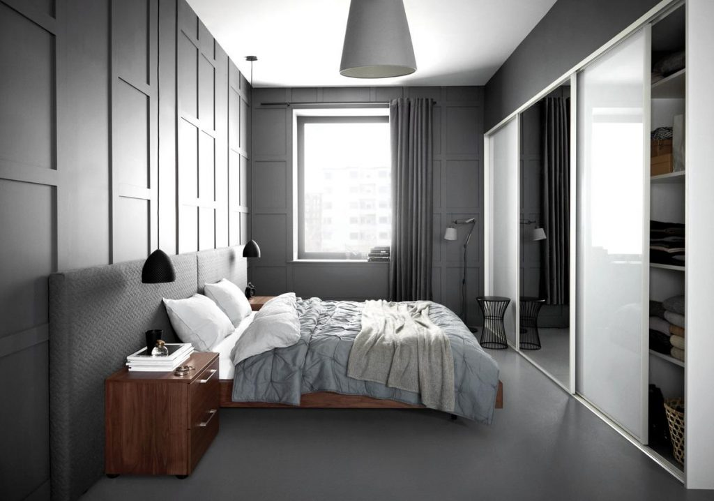 comment bien am nager son dressing notes de styles le. Black Bedroom Furniture Sets. Home Design Ideas