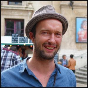 Alexandre Beaudet, Architecte d'intérieur, Agence Notes de Styles Lyon