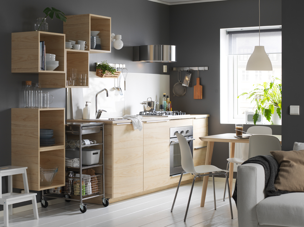 Astuces conseils pour r ussir la pose de votre cuisine ikea notes de - Ikea poignee cuisine ...