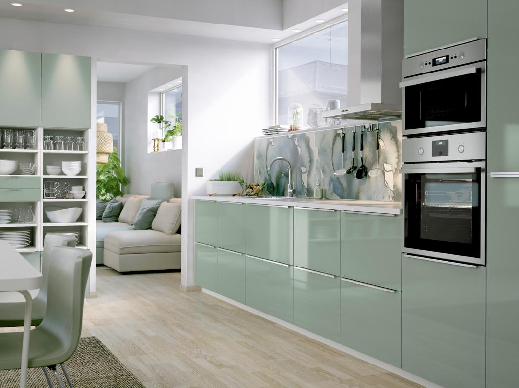 astuces conseils pour r ussir la pose de votre cuisine ikea notes de styles le blog. Black Bedroom Furniture Sets. Home Design Ideas