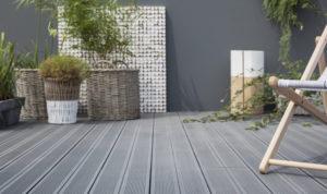 Terrasse composite leroy merlin. Aménager sa terrasse, balcon avec Notes de Styles