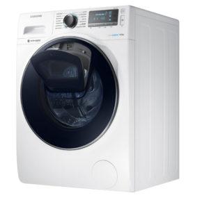 Lave-linge connecté, Samsung Add Wash
