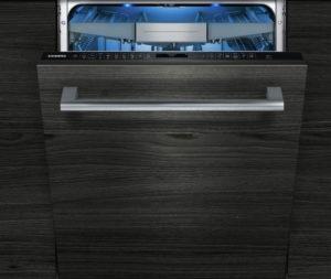 Lave-vaisselle connecté, Siemens Home Connect