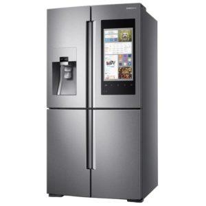 Réfrigérateur connecté, samsung-family-hub