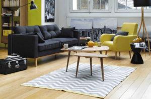 Décoration de style Scandinave, Maison du Monde, Notes de Styles