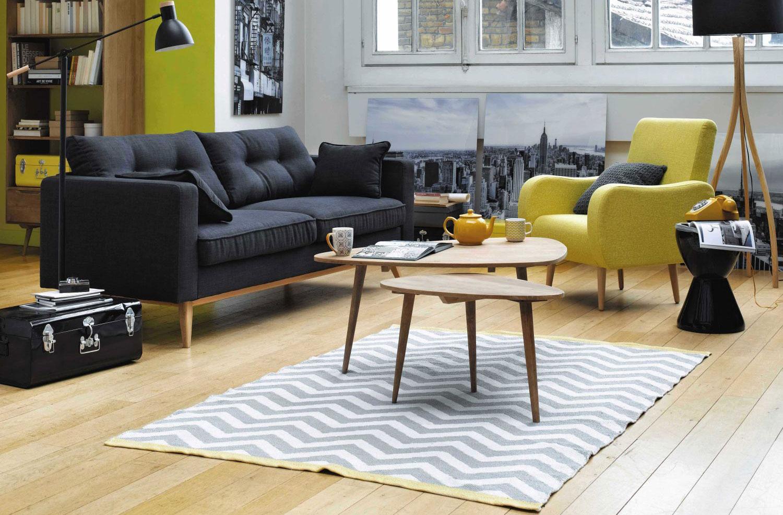 dcoration de style scandinave maison du monde notes de styles - Deco Scandinave
