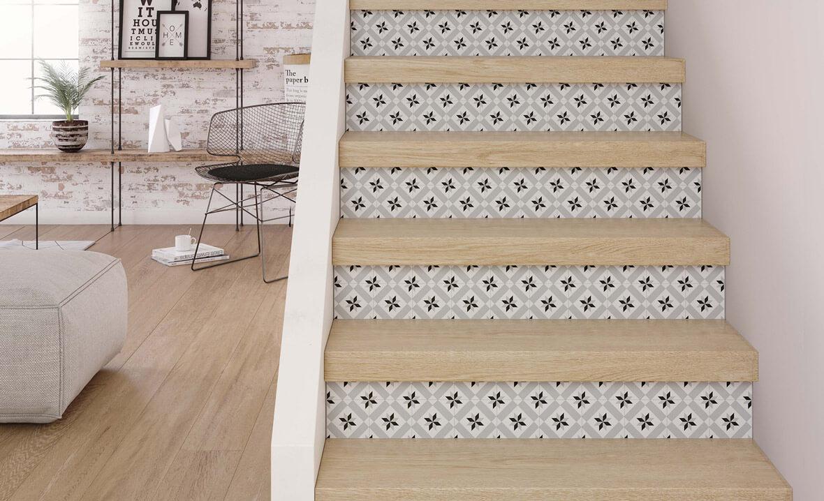 Renovation Escalier Nord Pas De Calais rénover son escalier – notes de styles, le blog