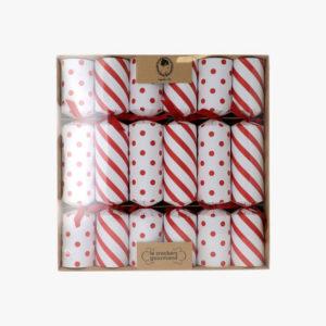 Christmas cracker Sophie M La Grande Epicerie de Paris