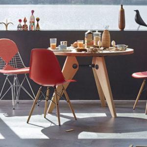 Chaise Eames, Vitra, Pièce intemporelle