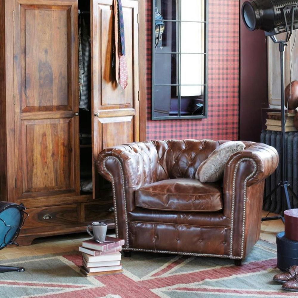 5 pi ces de mobilier intemporelles notes de styles le blog. Black Bedroom Furniture Sets. Home Design Ideas