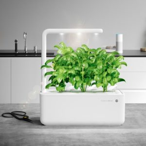 emsa click and grow potager intelligent smart garden