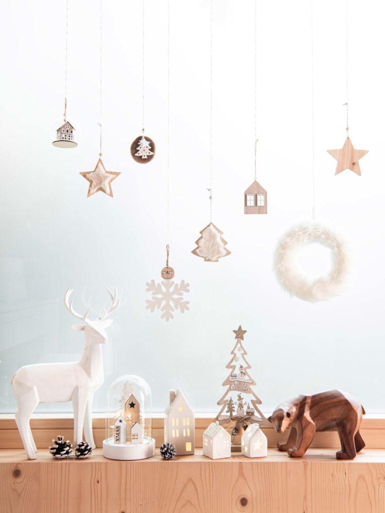 Maisons du Monde - Collection Natural Christmas - Décoration