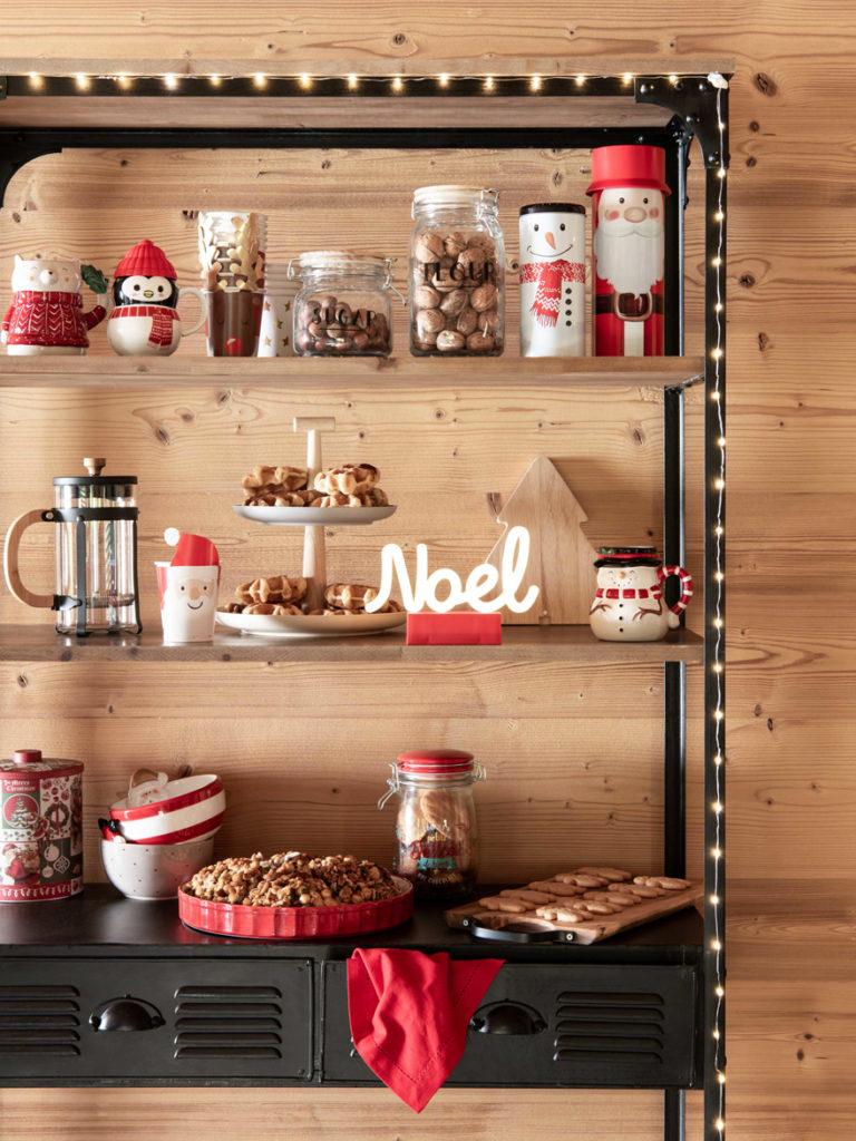 Maisons du Monde - Collection Traditional Christmas - Décoration