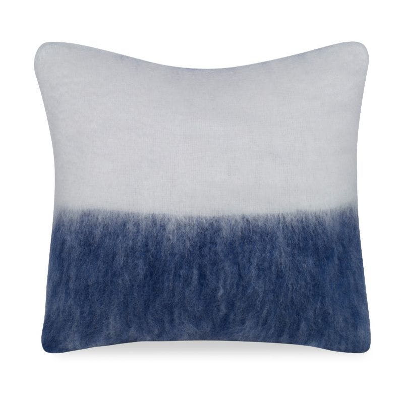 Melanie Mohair Pillow