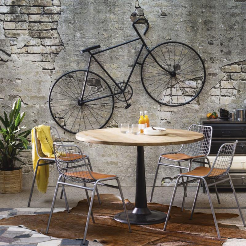 Vélo déco Maisons du Monde