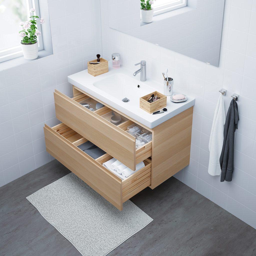 Meuble godmorgon odensvik, Ikea
