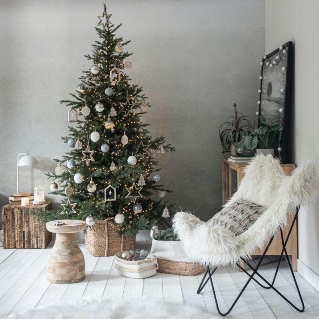 Noël Scandicraft - Maisons du Monde