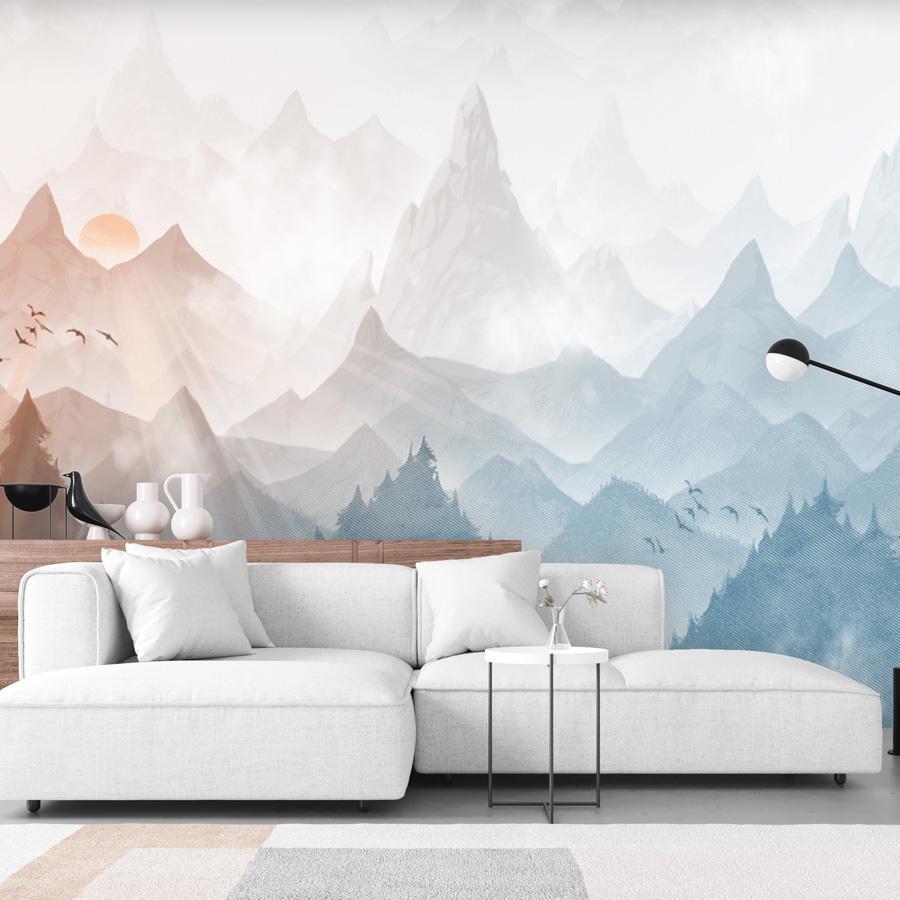 Montagnes de Chamonix