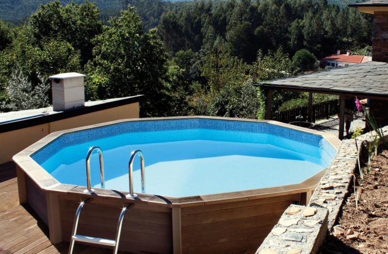 Piscine béton - Ma piscine Loisir