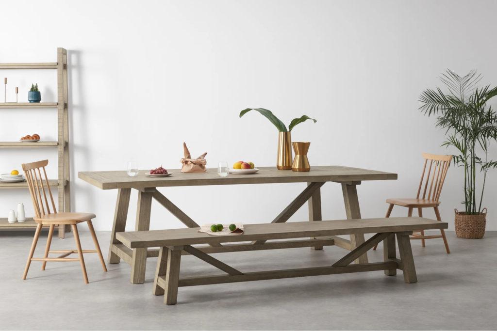 Table en bois Iona - Made.com