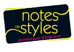 Logo Notes de Styles