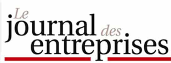 Le journal des entreprises