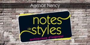 Ouverture de l'agence de Nancy