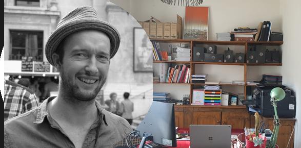 Agence architecte d'intérieur, Alexandre Beaudet, Notes de Styles Lyon