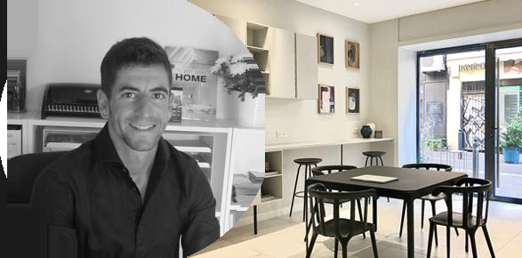 Agence architecte d'intérieur, Vincent Barbaroux, Notes de Styles Marseille