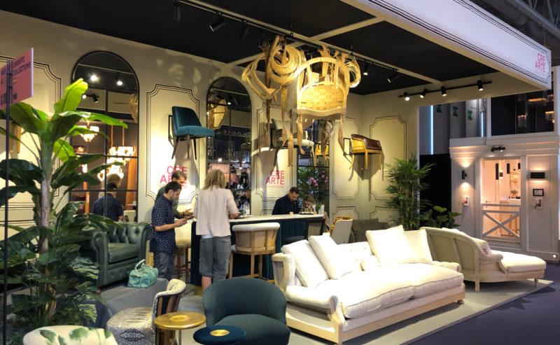 Salon Maison & Objet à Paris